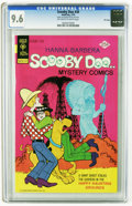 Bronze Age (1970-1979):Cartoon Character, Scooby Doo #30 File Copy (Gold Key, 1975) CGC NM+ 9.6 Off-white towhite pages. Overstreet 2005 NM- 9.2 value = $48. CGC cen...