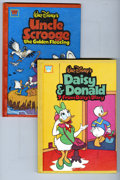 Bronze Age (1970-1979):Cartoon Character, Dynabrite Comics Hardback Group (Whitman, 1978-79) Condition:Average FN/VF. Included are Gyro Gearloose and the Disney Du...(Total: 23)