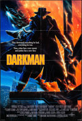 "Movie Posters:Action, Darkman (Universal, 1990). One Sheet (26.75"" X 39.5"") DS. Action.. ..."