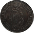 German States:Saxe  - Middle  - Weimar, German States: Saxe-Middle-Weimar. Johann Ernst and Brothers Taler1623-GA AU50 NGC,...