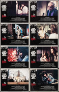 """Movie Posters:Horror, The Amityville Horror & Other Lot (American International, 1979). Lobby Card Set of 8, & Lobby Cards (5) (11"""" X 14""""). Horror... (Total: 13 Items)"""