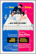 """Movie Posters:Comedy, Tom Jones/ Irma La Douce Combo & Others Lot (United Artists, R-1966). One Sheets (4) (27"""" X 41""""). Comedy.. ... (Total: 4 Items)"""