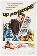 "Movie Posters:War, Up Periscope & Others Lot (Warner Brothers, 1959). One Sheets(11) (27"" X 41""). War.. ... (Total: 11 Items)"