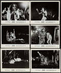 """Movie Posters:Rock and Roll, Alice Cooper: Welcome to My Nightmare (Key Pictures, 1975). Photos(12) (8"""" X 10""""). Rock and Roll.. ... (Total: 12 Items)"""