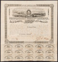 Confederate Notes:Group Lots, Ball 147 Cr. 110 $100 1862 Bond Fine.. ...