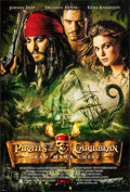 "Movie Posters:Adventure, Pirates of the Caribbean: Dead Man's Chest (Buena Vista, 2006). OneSheet (27"" X 40"") DS Advance. Adventure.. ..."