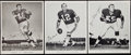 Football Collectibles:Photos, 1960's and 1970's Green Bay Packers Team Issued Photographs Lot of 85+....