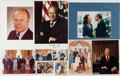Autographs:U.S. Presidents, Gerald Ford and Jimmy Carter: Autographed Photos, Etc....