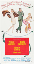 """Movie Posters:Comedy, Cactus Flower & Other Lot (Columbia, 1969). Three Sheets (2)(41"""" X 77""""). Comedy.. ... (Total: 2 Items)"""