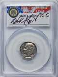 Proof Roosevelt Dimes, 1976-S 10C PR70 Deep Cameo PCGS. Miles Standish Signature. PCGSPopulation: (353). NGC Census: (17)....