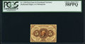 Fractional Currency:First Issue, Fr. 1229 5¢ First Issue PCGS Choice About New 58PPQ.. ...
