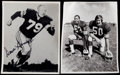 """Football Collectibles:Photos, Dave """"Hawg"""" Hanner Collection of Photographs (47) And More...."""