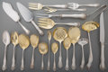 Silver Flatware, American:Gorham, An Extensive Two Hundred-and-Sixty-Eight Piece GorhamLancaster Pattern Flatware Service with Serving Pieces,Pr... (Total: 268 Items)