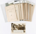 Political:Small Paper (1896-present), . Woodrow Wilson: Archive of Printed Speeches....
