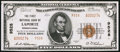 National Bank Notes:Pennsylvania, LaPorte, PA - $5 1929 Ty. 2 The First NB Ch. # 9528. ...