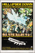 "Movie Posters:Action, The Poseidon Adventure (20th Century Fox, 1972). One Sheet (27"" X41""), Mini Lobby Cards (8) (Approx. 8"" X 10""), & Pressbook...(Total: 10 Items)"
