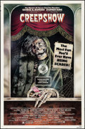 "Movie Posters:Horror, Creepshow (Warner Brothers, 1982). One Sheet (27"" X 41""). Horror.. ..."