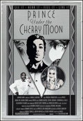 "Movie Posters:Rock and Roll, Under the Cherry Moon (Warner Brothers, 1986). Printers Proof One Sheet (28"" X 41""). Rock and Roll.. ..."