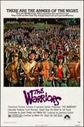 """Movie Posters:Action, The Warriors (Paramount, 1979). One Sheet (27"""" X 41""""). Action.. ..."""