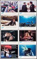 "Movie Posters:Comedy, Splash & Others Lot (Buena Vista, 1984). Lobby Card Sets of 8(3 Sets) (11"" X 14""). Comedy.. ... (Total: 24 Items)"