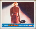 """Movie Posters:Hitchcock, Dial M for Murder (Warner Brothers, 1954). Lobby Card (11"""" X 14""""). Hitchcock.. ..."""