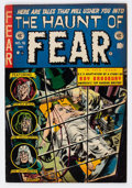 Golden Age (1938-1955):Horror, Haunt of Fear #16 (EC, 1952) Condition: VG/FN....