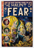 Golden Age (1938-1955):Horror, Haunt of Fear #17 (EC, 1953) Condition: VG/FN....