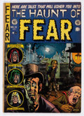 Golden Age (1938-1955):Horror, Haunt of Fear #12 (EC, 1952) Condition: VG/FN....