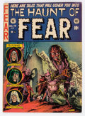Golden Age (1938-1955):Horror, Haunt of Fear #14 (EC, 1952) Condition: VG/FN....