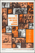 """Movie Posters:Rock and Roll, Having A Wild Weekend (Warner Brothers, 1965). One Sheet (27"""" X 41""""). Rock and Roll.. ..."""