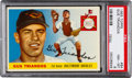 Baseball Cards:Singles (1950-1959), 1955 Topps Gus Triandos #64 PSA NM-MT 8....