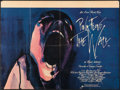 "Movie Posters:Rock and Roll, Pink Floyd: The Wall (MGM, 1982). British Quad (30"" X 40""). Rockand Roll.. ..."