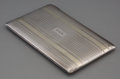 Silver Smalls:Cigarette Cases, A Tiffany & Co. Silver and Partial Gilt Cigarette Case, NewYork, New York, first half 20th century. Marks: TIFFANY &CO, ...