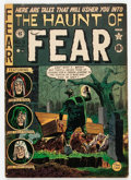 Golden Age (1938-1955):Horror, Haunt of Fear #5 (EC, 1951) Condition: VG....