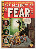 Golden Age (1938-1955):Horror, Haunt of Fear #7 (EC, 1951) Condition: VG+....
