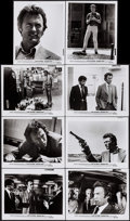 """Movie Posters:Action, Magnum Force (Warner Brothers, 1973). Photos (15) (8"""" X 10""""). Action.. ... (Total: 15 Items)"""