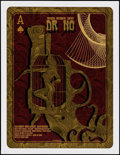 """Movie Posters:James Bond, Dr. No & Other by David O'Daniel Lot (Alien Corset, 2012). Autographed & Numbered Limited Edition Print Posters (2) (20"""" X 2... (Total: 2 Items)"""