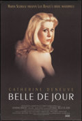"Movie Posters:Foreign, Belle de Jour (Miramax, R-1995). One Sheet (27"" X 39.75"") DS. Foreign.. ..."