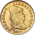 Early Quarter Eagles, 1802/1 $2 1/2 BD-1, R.4 -- Tooled, Repaired, Cleaned -- ANACS. XF40Details....
