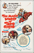 """Movie Posters:Fantasy, The Magic World of Topo Gigo & Other Lot (Columbia, 1965). One Sheets (2) (27"""" X 41""""). Fantasy.. ... (Total: 2 Items)"""