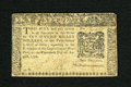 Colonial Notes:New York, New York August 13, 1776 $10 Fine. An attractive example of thismuch scarcer high denomination note from this issue. The p...