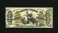 "Fractional Currency:Third Issue, Fr. 1360 50c Third Issue Justice Choice New. A pleasing example of this more difficult variety with an unusually large ""1"" p..."