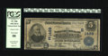 National Bank Notes:Maryland, Baltimore, MD - $5 1902 Date Back Fr. 590 The National Union Bankof Maryland at Baltimore Ch. # (E)1489. An interesting...