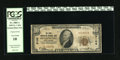 National Bank Notes:West Virginia, Huntington, WV - $10 1929 Ty. 1 The First NB Ch. # 3106. Officersare C.A. Boone and C.M. Gohen. PCGS Very Good 10....
