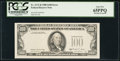 Error Notes:Missing Third Printing, Fr. 2172-B $100 1988 Federal Reserve Note. PCGS Gem New 65PPQ.. ...