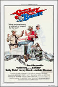 "Movie Posters:Comedy, Smokey and the Bandit (Universal, 1977). One Sheet (27"" X 41"").Comedy.. ..."
