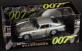 "Movie Posters:James Bond, Goldfinger (Auto Art, 1988). Die Cast Vehicle (6.5"" X 6.25"" X 14.25"") James Bond.. ..."