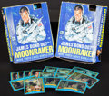 Movie Posters:James Bond, Moonraker - Topps Bubblegum Movie Photo Cards (EonProductions/Glidrose Productions, 1979). Trading Cards in OriginalDispla... (Total: 2 Items)