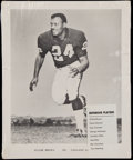 Football Collectibles:Photos, 1968-70 Oakland Raiders Unopened Picture Pack. ...