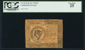 Colonial Notes:Continental Congress Issues, Continental Currency September 26, 1778 $8 PCGS Very Fine 25.. ...